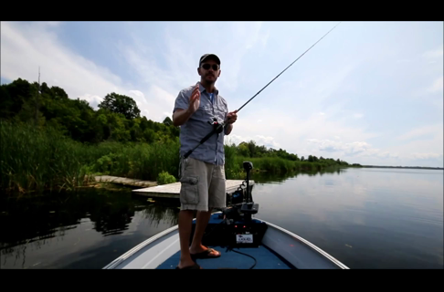 How to Fish a Dock for Bass